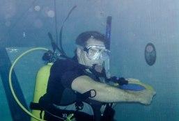 fierce - nice buoyancy, btw!